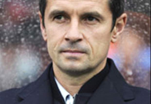 Garde: We were lucky with 4-0 Bordeaux win