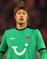 Hiroki Sakai Player Profile