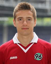Artur Sobiech Player Profile