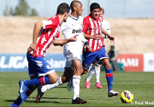 El Real Madrid entrena con la novedad de Fabinho