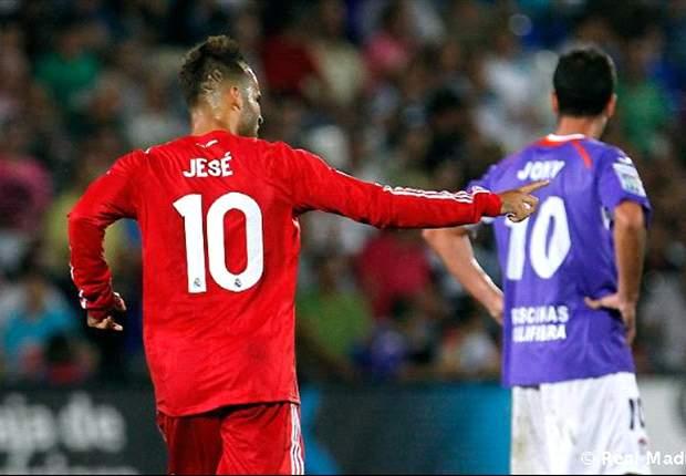 El Bayern de Guardiola, una opción para Jesé Rodríguez