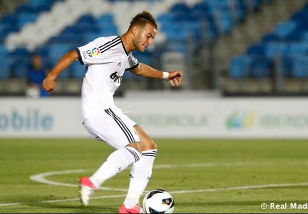 Real Madrid Castilla 5-1 SD Huesca: Los de Toril, imparables en su estadio