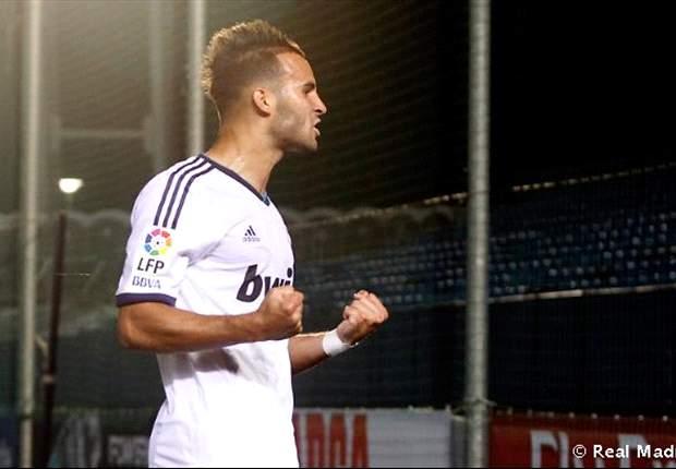 Ginés Carvajal reconoce que Jesé puede marcharse del Real Madrid