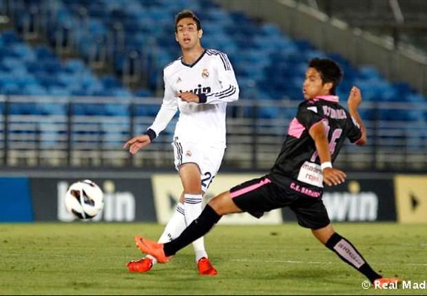 José Mourinho incluye a José Rodriguez en la convocatoria para el derby