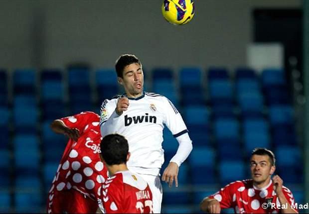 El Real Madrid Castilla intentará volver a la senda del triunfo frente al Numancia