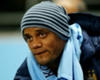 City struggles without Kompany, says Lampard
