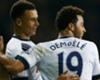 Dembele hails 'best' Spurs side