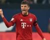 Muller eager for Juve showdown