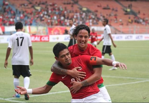 Bambang Pamungkas & Irfan Bachdim Luput Dari Sanksi