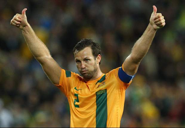 Melbourne Heart hopeful on Lucas Neill move