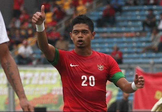 Star striker Bambang in Indonesia squad flown out to KL