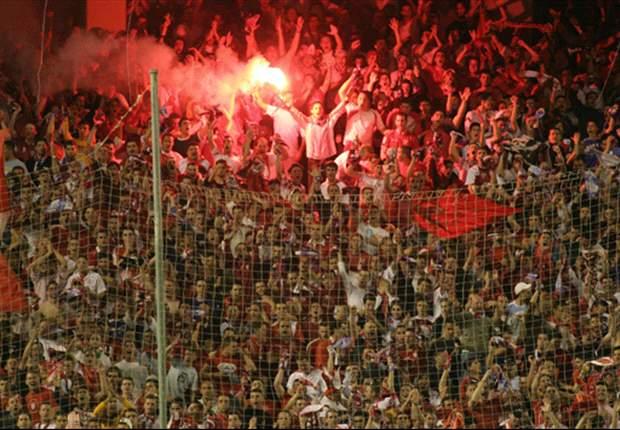 Sevilla-Málaga: Sigue en vivo la Liga BBVA por Goal.com