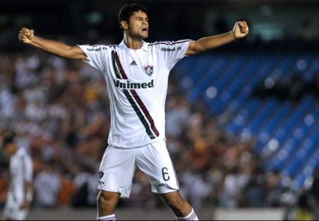 Gum retorna ao Fluminense motivado