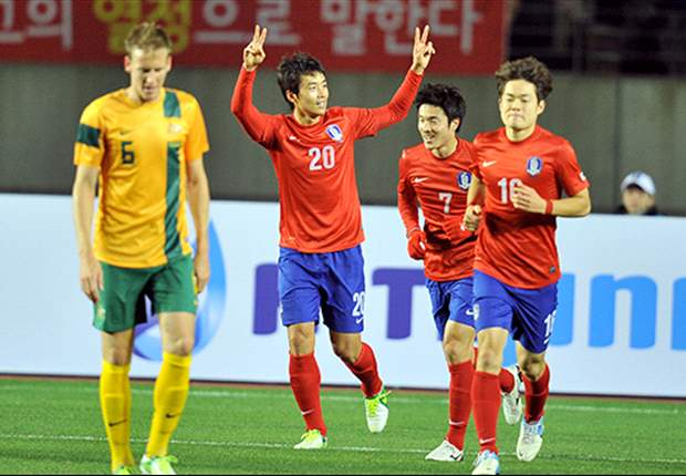 이동국 포함, 아시아 11월 베스트 11