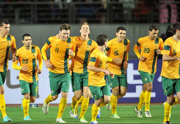 Goal.com's 13 for '13 Asian Football Countdown: Australia