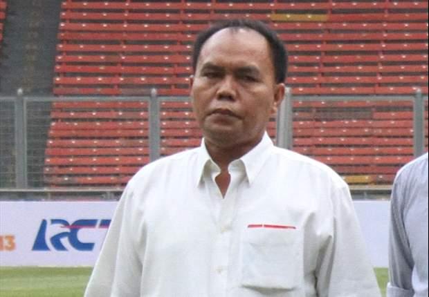 Pelatnas Kualifikasi Piala Asia 2015 Di Medan