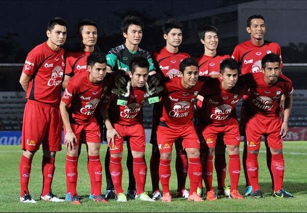 Nike Match Preview AFF Suzuki Cup 2012 - Grup A: Thailand - Filipina