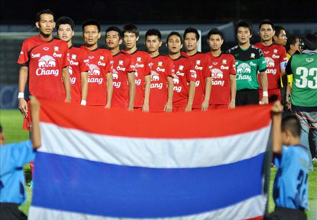 AFF WATCH: Thailand Pastikan Skuat