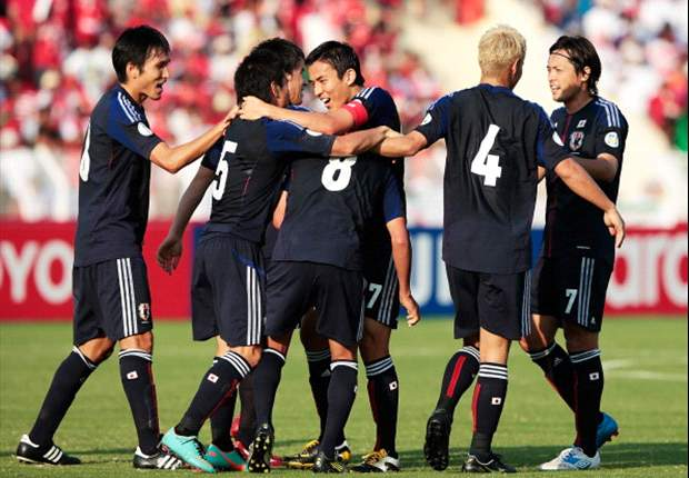 "CATATAN ""GOAL.com 13 For 13"" - Review 2012 & Harapan 2013: Jepang"