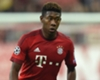 Alaba in doubt for Olympiacos visit