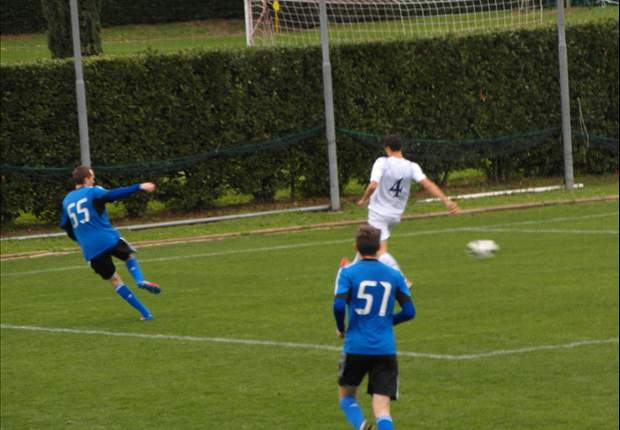Nick Sabetti: Eullaffroy and the Impact Academy closing the gap with Europe