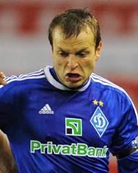 Oleh Husyev Player Profile