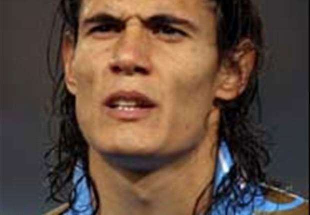 Edinson Cavani: Scudetto Bukan Mimpi Untuk Napoli