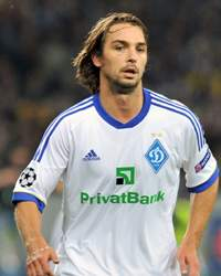 Niko Kranjcar, Croatia International