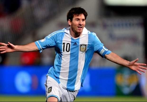 En vivo: Arabia Saudita - Argentina