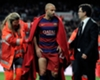 Barcelona boosted as Mascherano escapes muscle injury