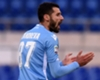 Candreva could leave Lazio at the end of the season, says agent
