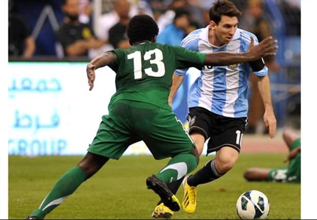 Leo Messi: Es una lástima terminar el año con este empate