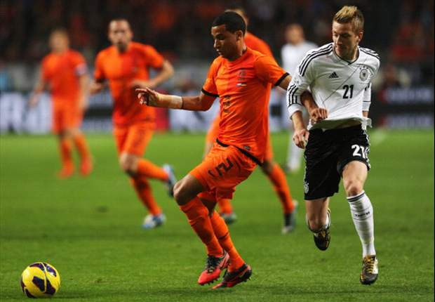 Van Rhijn: Netherlands were not good enough against Germany