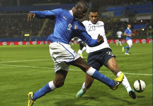Francia muestra buen juego y saca pecho en Italia