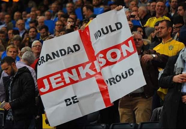 Arsene Wenger Senang Carl Jenkinson Jalani Debut Di Timnas Inggris