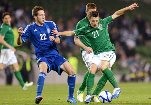 In-form Wes Hoolahan could become Ireland's Di Natale ahead of World Cup 2014