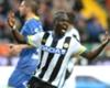 Agyemang-Badu plays in Udinese draw