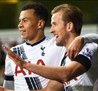 LIVE: Qarabag v Tottenham