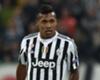 Alex Sandro: Juve must still improve