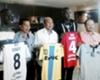 Rahmad Darmawan Tak Liburkan Trio Asing Terengganu II FC
