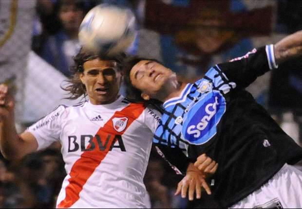 Rafaela-River: otro 0-0 y van...