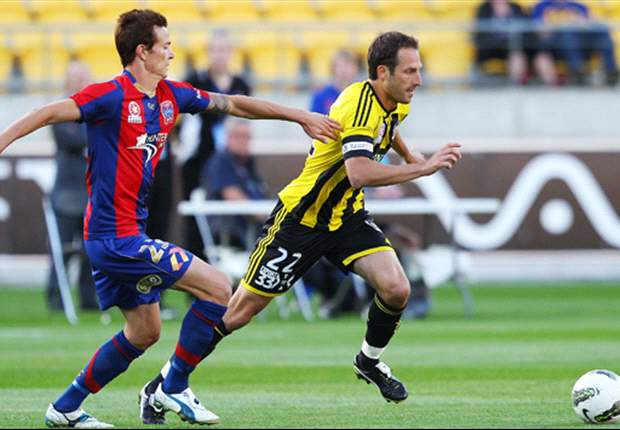 A-League preview: Wellington Phoenix v Newcastle Jets