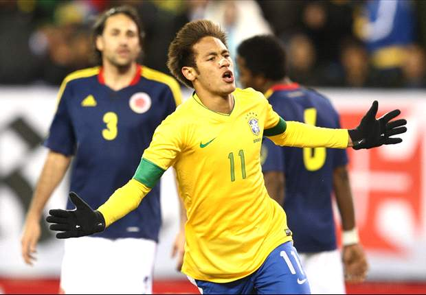 Neymar open to playing in Italy or England