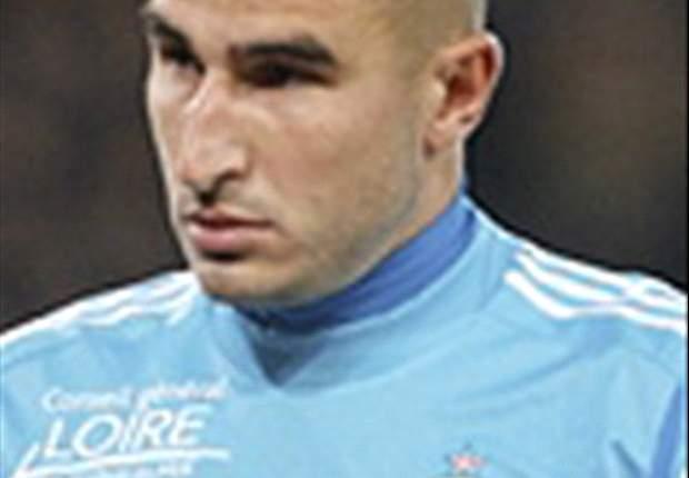 """Ligue 1 - Curkovic :""""Apporter de la chance aux Verts"""""""