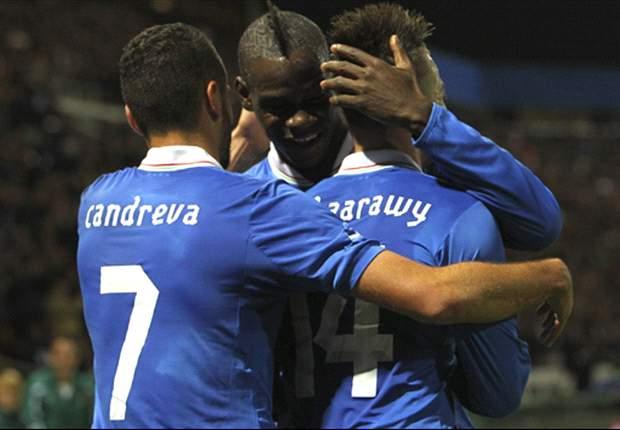 Italia Sudah Tentukan Camp Untuk Piala Konfederasi