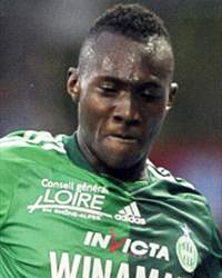 Josuha Guilavogui Player Profile