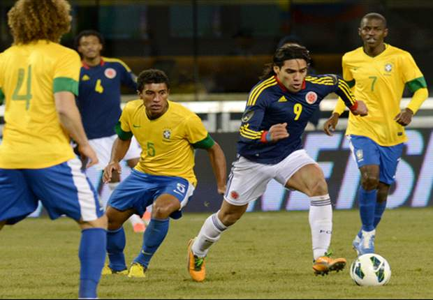 Las voces de Colombia y Brasil tras un empate emotivo que calentó la noche