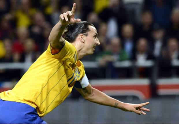 Harry Redknapp Ingin Lihat Zlatan Ibrahimovic Di Liga Primer Inggris