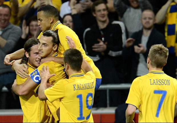 Ibrahimovic begeistert Fans und Experten