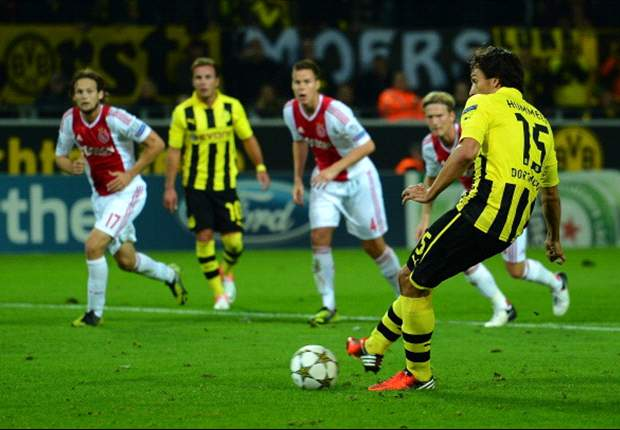 Ajax - Borussia Dortmund Preview: Bundesliga champions look for point to seal qualification